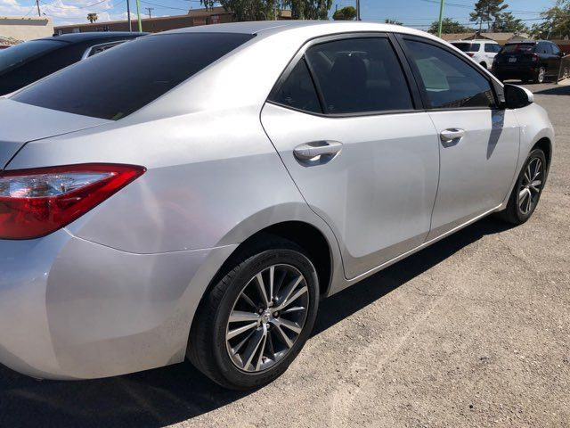 2016 Toyota Corolla LE CAR PROS AUTO CENTER (702) 405-9905 Las Vegas, Nevada 1