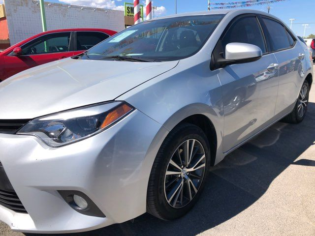 2016 Toyota Corolla LE CAR PROS AUTO CENTER (702) 405-9905 Las Vegas, Nevada 3