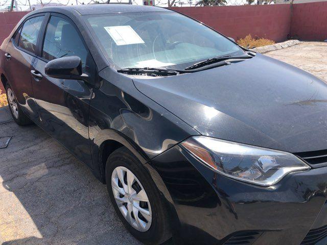 2016 Toyota Corolla L CAR PROS AUTO CENTER (702) 405-9905 Las Vegas, Nevada 4