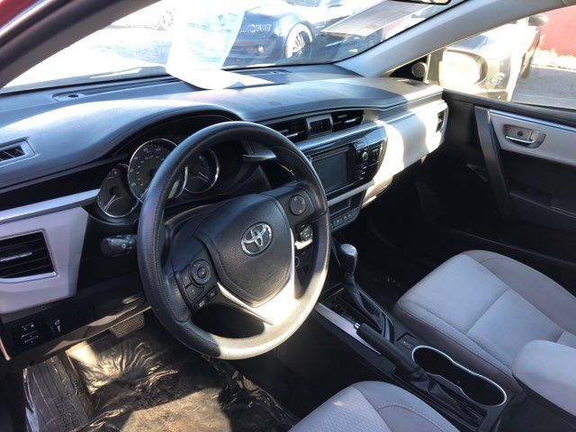 2016 Toyota Corolla L CAR PROS AUTO CENTER (702) 405-9905 Las Vegas, Nevada 5