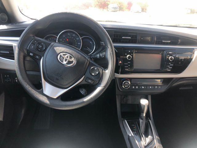 2016 Toyota Corolla LE CAR PROS AUTO CENTER (702) 405-9905 Las Vegas, Nevada 5
