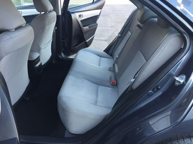 2016 Toyota Corolla LE FULL MANUFACTURER WARRANTY Mesa, Arizona 10