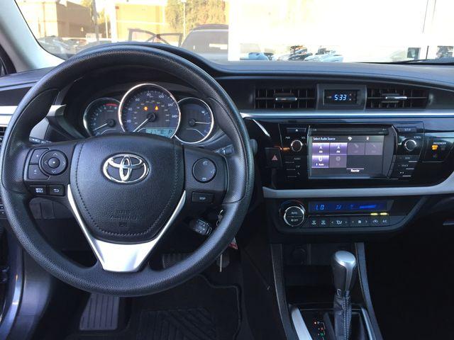 2016 Toyota Corolla LE FULL MANUFACTURER WARRANTY Mesa, Arizona 14