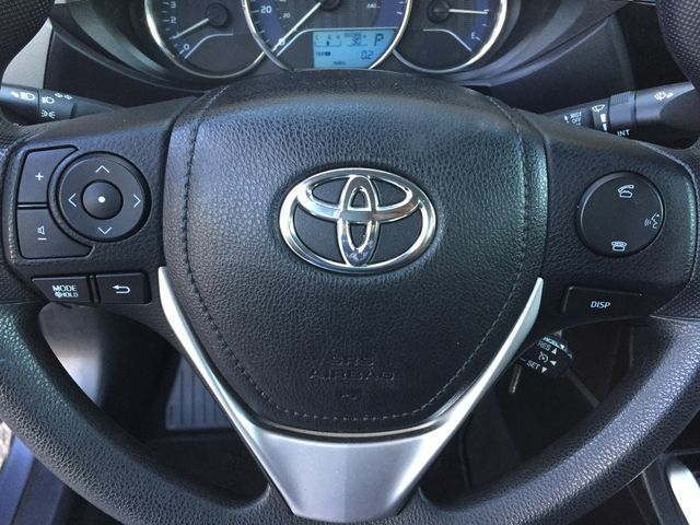 2016 Toyota Corolla LE FULL MANUFACTURER WARRANTY Mesa, Arizona 16