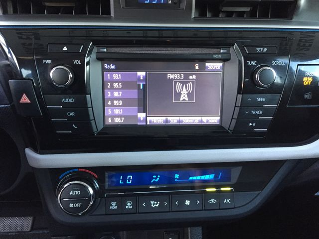 2016 Toyota Corolla LE FULL MANUFACTURER WARRANTY Mesa, Arizona 17