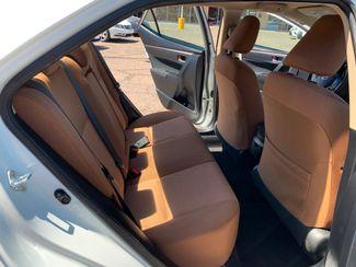 2016 Toyota Corolla LE 5 YEAR/60,000 FACTORY POWERTRAIN WARRANTY Mesa, Arizona 12