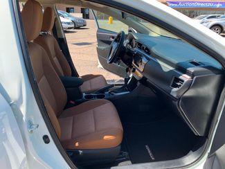 2016 Toyota Corolla LE 5 YEAR/60,000 FACTORY POWERTRAIN WARRANTY Mesa, Arizona 13