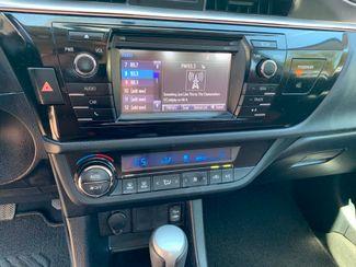 2016 Toyota Corolla LE 5 YEAR/60,000 FACTORY POWERTRAIN WARRANTY Mesa, Arizona 16