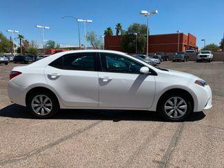 2016 Toyota Corolla LE 5 YEAR/60,000 FACTORY POWERTRAIN WARRANTY Mesa, Arizona 5