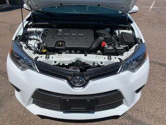 2016 Toyota Corolla LE 5 YEAR/60,000 FACTORY POWERTRAIN WARRANTY Mesa, Arizona 8