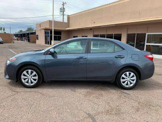 2016 Toyota Corolla LE 5 YEAR/60,000 MILE NATIONAL POWERTRAIN WARRANTY Mesa, Arizona 1