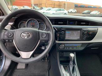 2016 Toyota Corolla LE 5 YEAR/60,000 MILE NATIONAL POWERTRAIN WARRANTY Mesa, Arizona 14