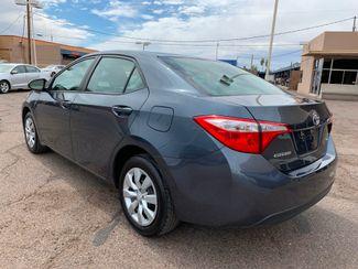 2016 Toyota Corolla LE 5 YEAR/60,000 MILE NATIONAL POWERTRAIN WARRANTY Mesa, Arizona 2