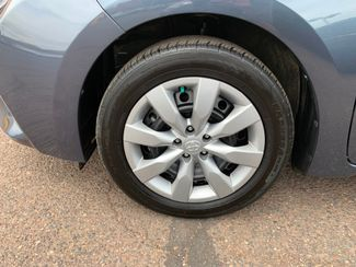 2016 Toyota Corolla LE 5 YEAR/60,000 MILE NATIONAL POWERTRAIN WARRANTY Mesa, Arizona 19