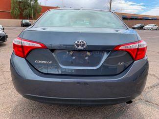 2016 Toyota Corolla LE 5 YEAR/60,000 MILE NATIONAL POWERTRAIN WARRANTY Mesa, Arizona 3