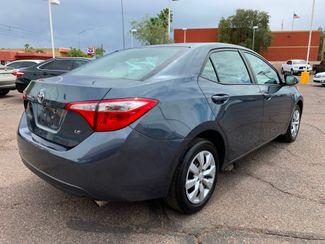 2016 Toyota Corolla LE 5 YEAR/60,000 MILE NATIONAL POWERTRAIN WARRANTY Mesa, Arizona 4