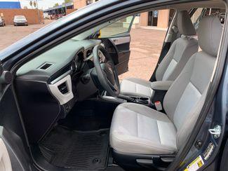 2016 Toyota Corolla LE 5 YEAR/60,000 MILE NATIONAL POWERTRAIN WARRANTY Mesa, Arizona 9