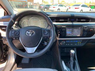 2016 Toyota Corolla LE Plus 5 YEAR/60,000 MILE FACTORY POWERTRAIN WARRANTY Mesa, Arizona 14