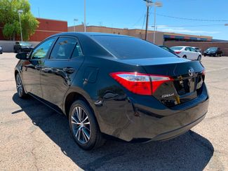 2016 Toyota Corolla LE Plus 5 YEAR/60,000 MILE FACTORY POWERTRAIN WARRANTY Mesa, Arizona 2
