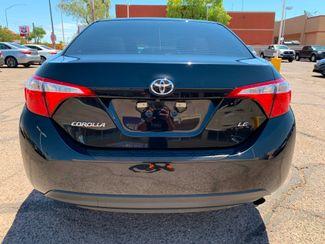 2016 Toyota Corolla LE Plus 5 YEAR/60,000 MILE FACTORY POWERTRAIN WARRANTY Mesa, Arizona 3