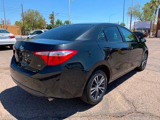 2016 Toyota Corolla LE Plus 5 YEAR/60,000 MILE FACTORY POWERTRAIN WARRANTY Mesa, Arizona 4