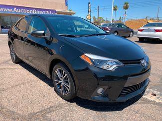 2016 Toyota Corolla LE Plus 5 YEAR/60,000 MILE FACTORY POWERTRAIN WARRANTY Mesa, Arizona 6