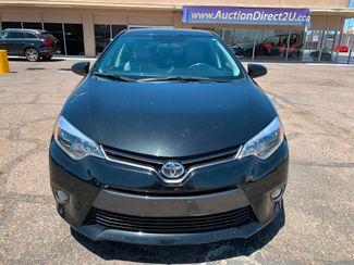 2016 Toyota Corolla LE Plus 5 YEAR/60,000 MILE FACTORY POWERTRAIN WARRANTY Mesa, Arizona 7