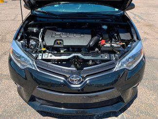 2016 Toyota Corolla LE Plus 5 YEAR/60,000 MILE FACTORY POWERTRAIN WARRANTY Mesa, Arizona 8