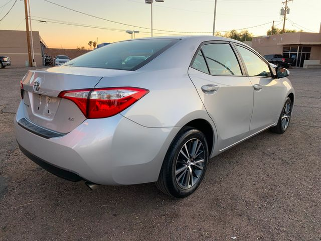 2016 Toyota Corolla Le Plus 5 YEAR/60,000 MILE FACTORY POWERTRAIN WARRANTY Mesa, Arizona 4