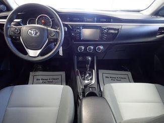 2016 Toyota Corolla LE Lincoln, Nebraska 4