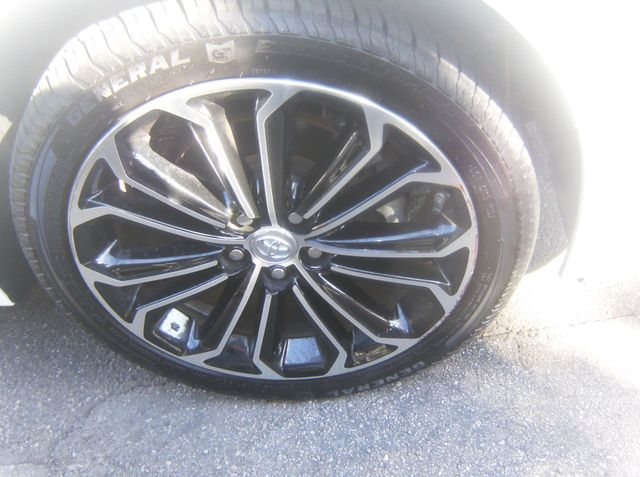 2016 Toyota Corolla S Los Angeles, CA 8