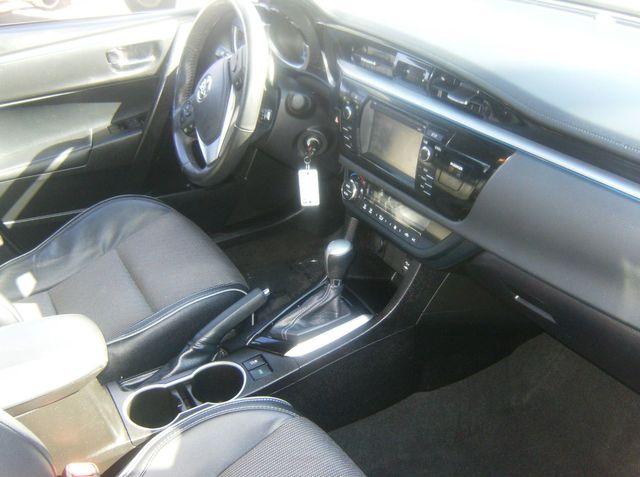 2016 Toyota Corolla S Los Angeles, CA 2