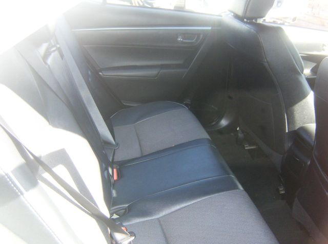 2016 Toyota Corolla S Los Angeles, CA 7