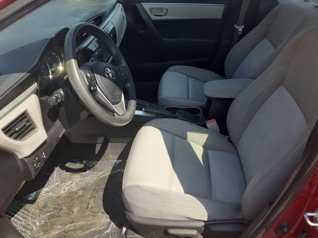2016 Toyota Corolla LE Los Angeles, CA 8