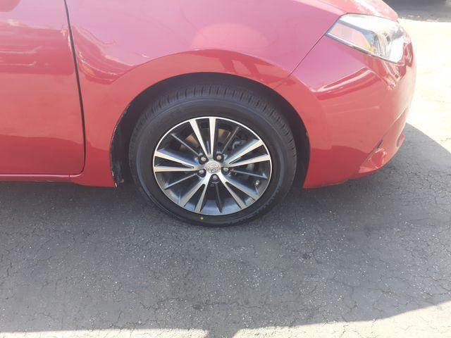 2016 Toyota Corolla LE Los Angeles, CA 11