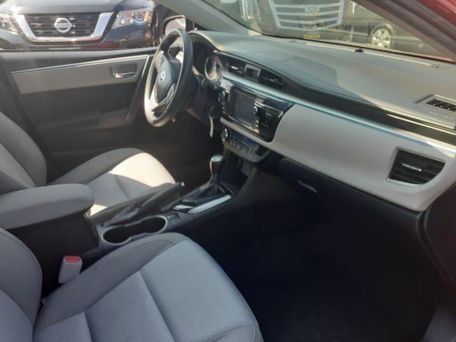 2016 Toyota Corolla LE Los Angeles, CA 3