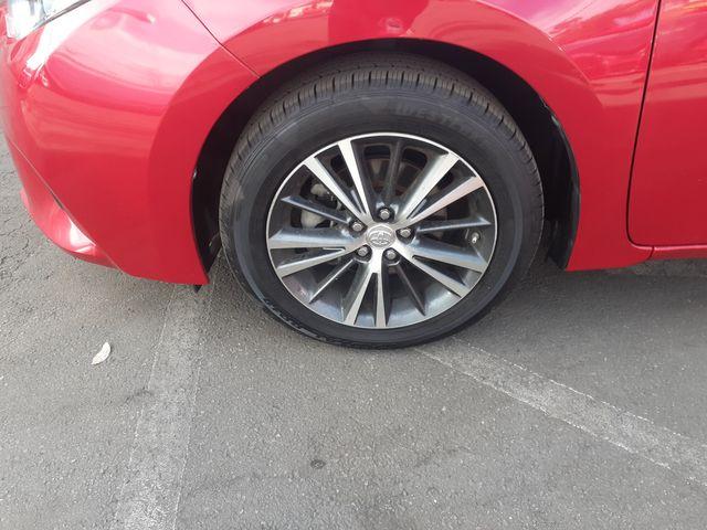 2016 Toyota Corolla LE Plus Los Angeles, CA 10