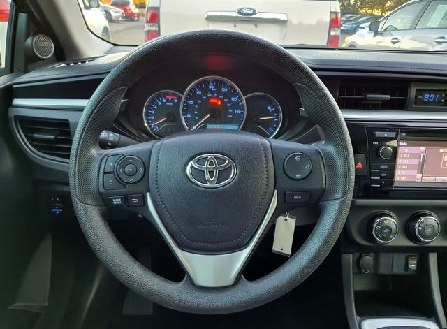 2016 Toyota Corolla L 6-Speed Manual in Louisville, TN 37777