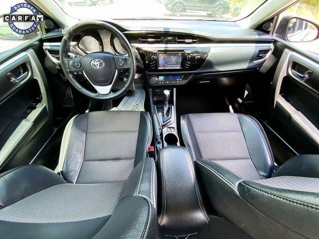 2016 Toyota Corolla S Plus Madison, NC 18