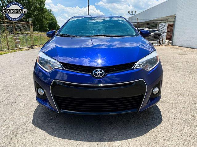 2016 Toyota Corolla S Plus Madison, NC 6