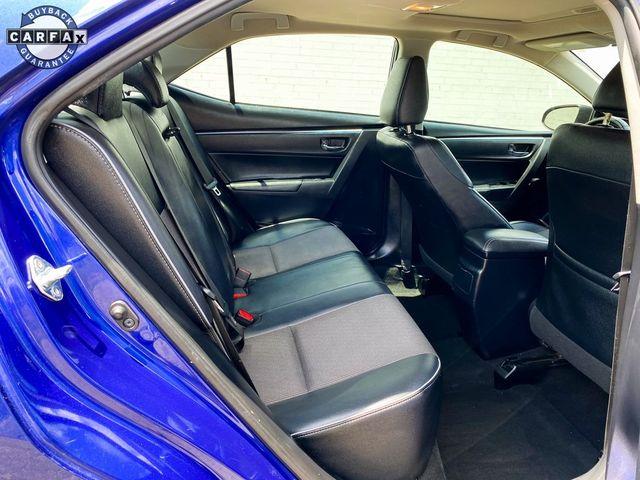 2016 Toyota Corolla S Plus Madison, NC 9