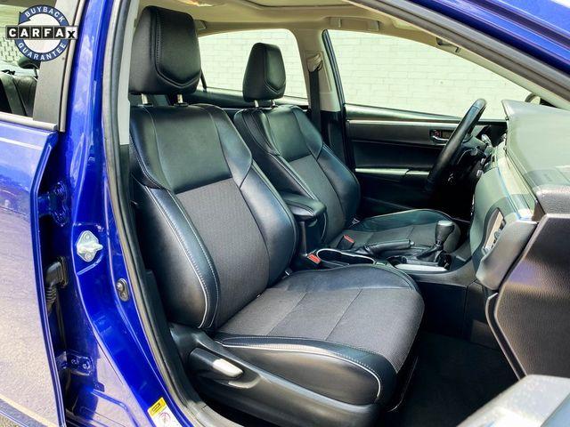 2016 Toyota Corolla S Plus Madison, NC 12