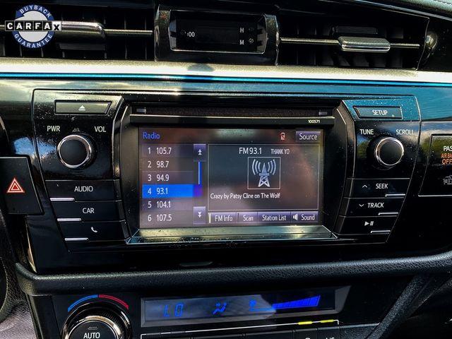 2016 Toyota Corolla S Plus Madison, NC 28