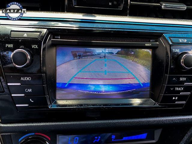 2016 Toyota Corolla S Plus Madison, NC 31