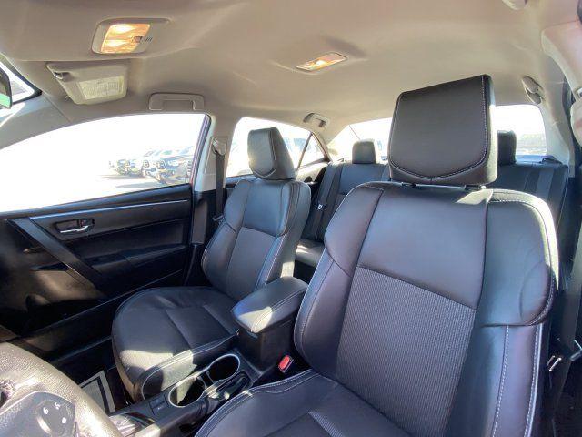 2016 Toyota Corolla S in Marble Falls, TX 78654