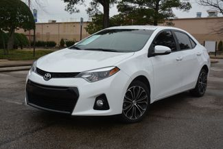 2016 Toyota Corolla S Plus in Memphis, Tennessee 38128