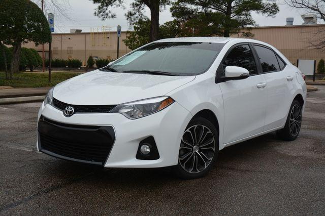 2016 Toyota Corolla S Plus in Memphis, Tennessee 38128