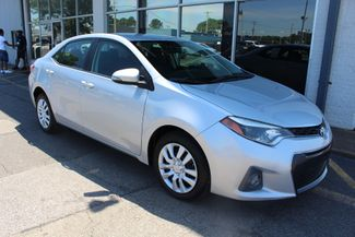 2016 Toyota Corolla S in Memphis, Tennessee 38115