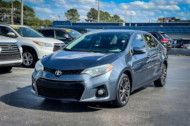 2016 Toyota Corolla S Plus in Memphis, TN 38115