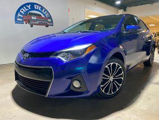 2016 Toyota Corolla S w/Special Edition Pkg in Miami, FL 33166